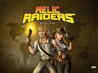 Relic Raiders