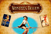 Автомат Западные Колокола в онлайн зале казино Вулкан