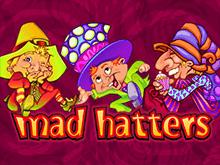 Безумный Шляпник — играть на официальном сайте