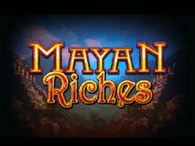 Вывод денег в бонусной игре Богатства Майя на аккаунт